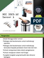 DEE 3323.12 Sensor1