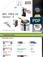 DEE 3323.13 Sensor2