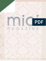 MICI Magazine