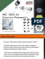DEE 3323.14 Electropneumatic