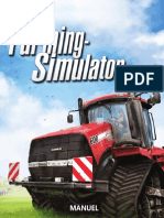 FarmingSimulator2013 FR