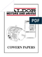 Baldor Motors and Drives