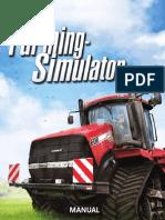 FarmingSimulator2013 ES