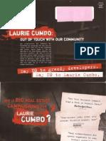 Fox Mailer vs Cumbo