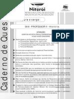 s08 - Professor de Historia