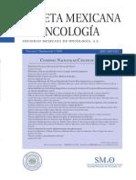Suplemento v5!3!2006 Consenso Cancer Ovario