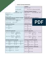 Clase 010 Variable Aleatoria Bidimensional
