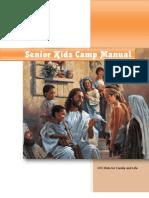 4 Senior Kids Manual Final