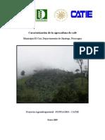 PDF Cafe en Nicaragua