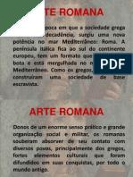 A arte romana.ppt