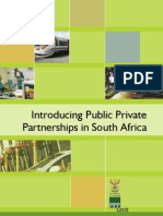 Final Intro to PPP in SA 21 09 07