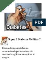 Diabetes!1º