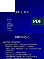 Manuseio Do Diabetes Mellitus