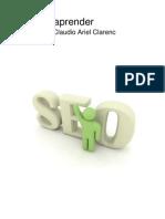 eBook DeSEO Aprender - Guia SEO de marketing y posicionamiento en Buscadores