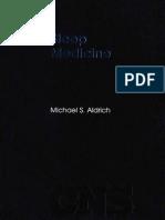 Aldrich - Sleep Medicine