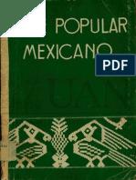 Arte Popolar Mexicano