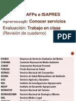 03 Afps e Isapres