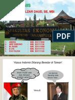 POWER POINT Etika Bisnis (Edit)