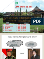POWER POINT Etika Bisnis (Edit)