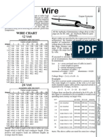 8976385 Wire Size Chart