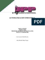 Automatizacion Industrial