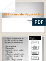 70422687 El Proceso de Negociacion