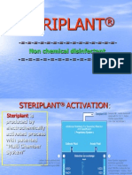 Steriplant_Medical Equipment Disinfection