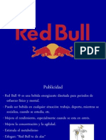 RedBull effects