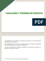 Tenacidad y Pruebas de Impacto-20-Marzo 2013