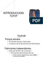 Clase 1 Tcp-ip