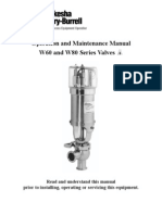 Wcb w60 &w80 Valves Operation & Maint Manual(1)