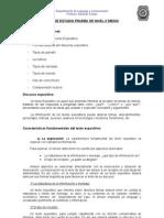 Lenguaje_gua de Estudio Para Prueba de Nivel 2medio (1)