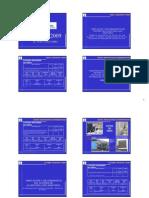 Ampliación y mejoramiento del sistema de alcantarillado sanitario - 2009