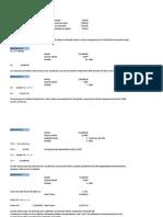 Resolución ejercicios de repaso capítulo 4 y 5