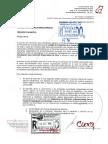 MG 05 Protesta Ante Convocatoria y Solicitud de Sancion a Funcionarios