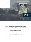 BPL Survey Summary English 2013