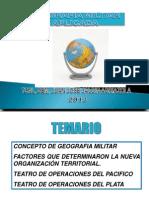 Geografia Militar Emi