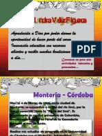 Presentación Carmen Indira Vélez