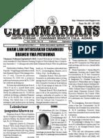 Chanmarians