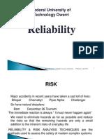 Reliability 2