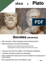 Plato/Socrates 9/5