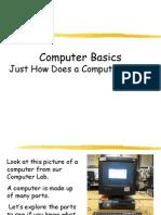 computer basics - copy