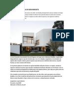 Arquitectura Casas