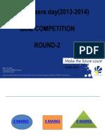 EEE Round 2 quiz