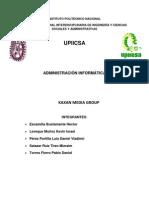 Kaxan Group