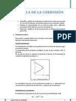 Cinetica de La Corrosion (VILLA)