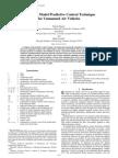 Nonlinear Model Predictive Control UAV