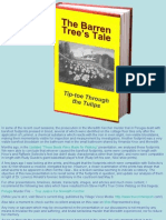 Raffaele's Barren Tree Tale