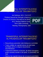 Transferul interspitalicesc