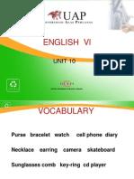 Ingles 6 Clase 2